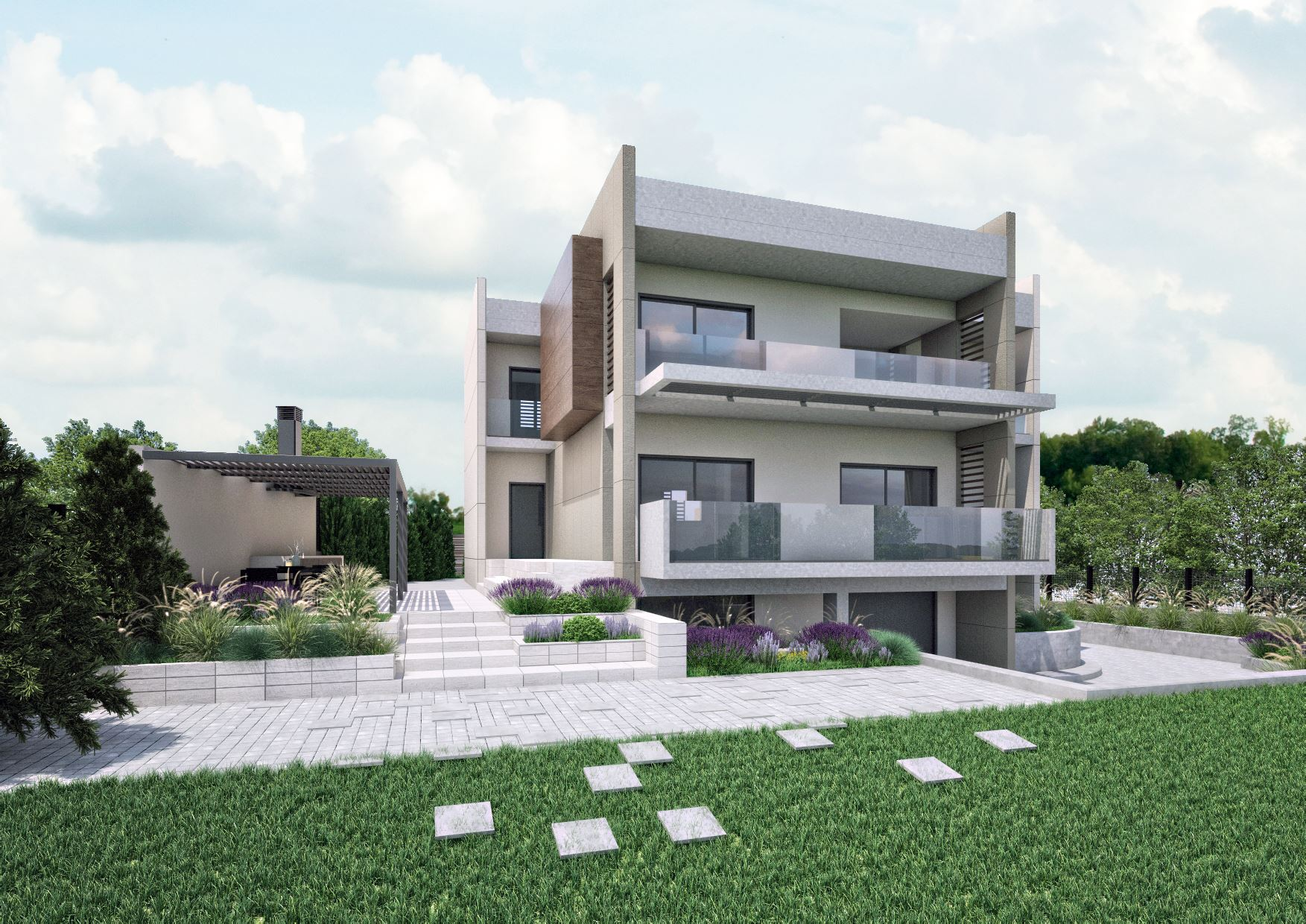 Residence Renovation