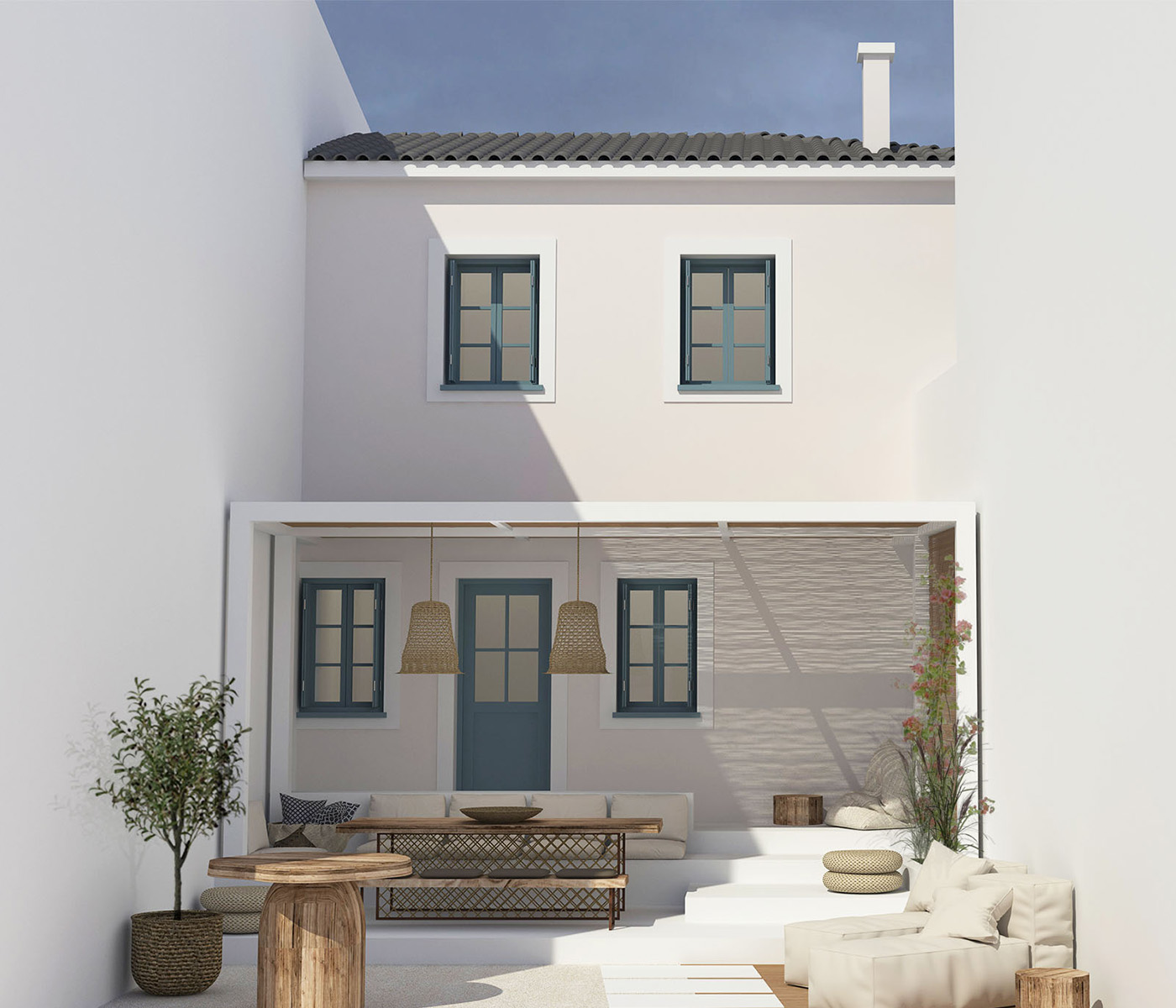 Skopelos Suites II