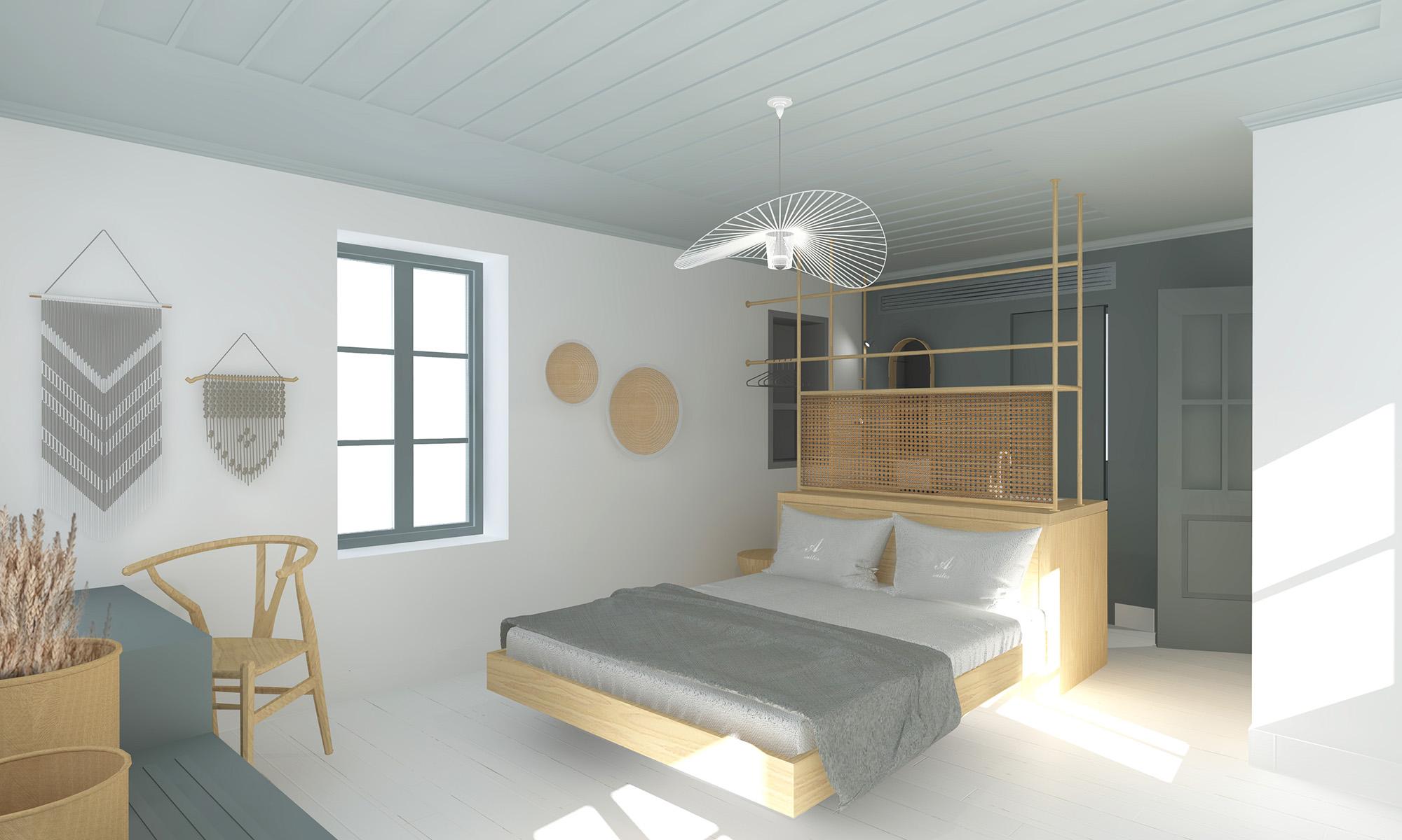 Skopelos Suites I