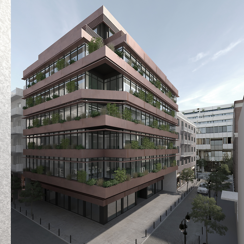 Office Building II